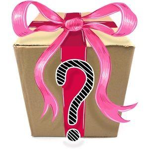 Pennington/Additionelle mystery box